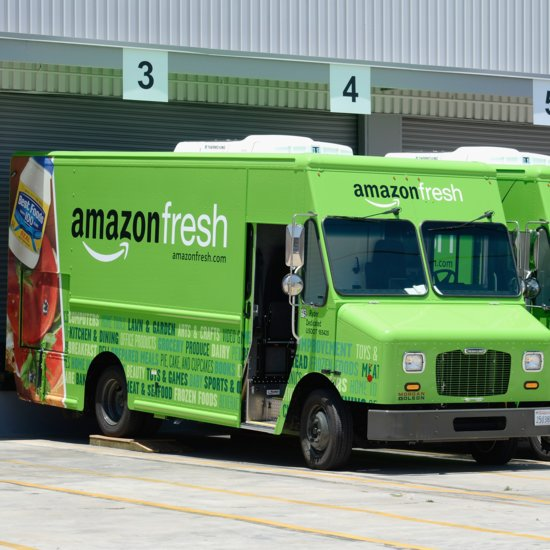 Amazon Adding Its Own Line of Groceries