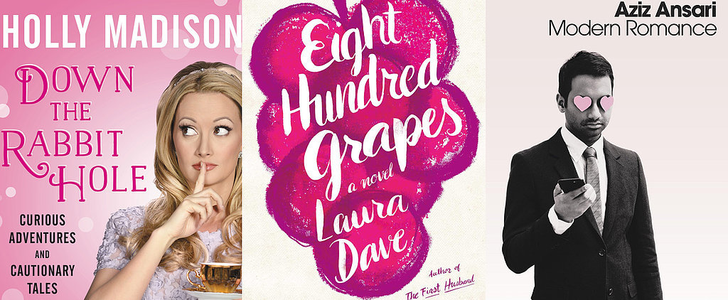 24 June Books That Might Just Charm Your Pants Off