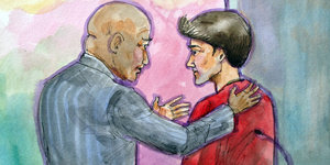 Silk Road Creator Ross Ulbricht Sentenced To Life In Prison For Drug Plot