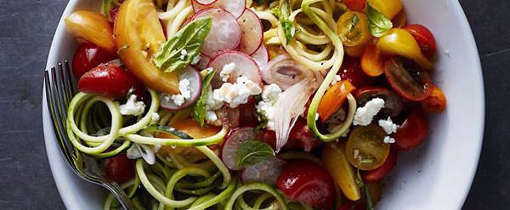 13 Ways to Make the Most of Your Spiralizer