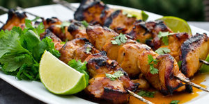 4 Crazy-Good Kebab Recipes