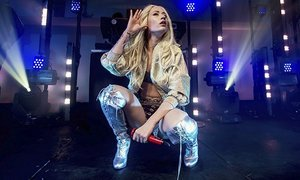 Bye Girl – Iggy Azalea's Arena Tour Is Officially Canceled