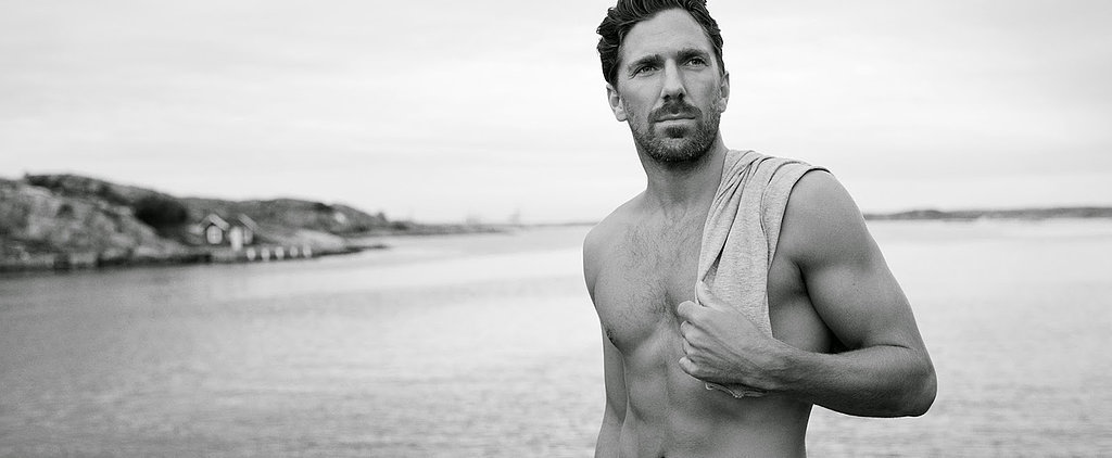 No Player Heats Up the Ice Like Sexy Swede Henrik Lundqvist — See the Proof
