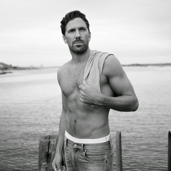 Sexy Pictures of Henrik Lundqvist