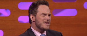 Chris Pratt's Impressive British Accent Will Give You the Giggles