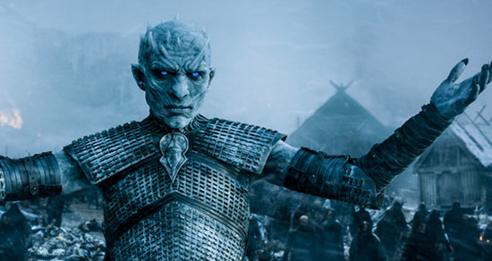 'Game of Thrones' Recap: 'Hardhome' Brings Epic Battle in Best Episode Yet