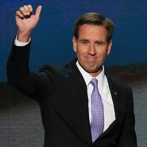 Joe Biden's Son Beau Biden Is Dead