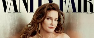 Caitlyn Jenner's Touching Response to Breaking a World Record