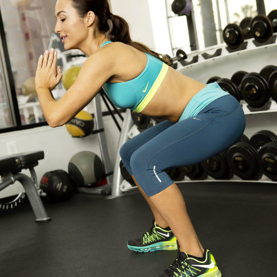 Butt Workout With Cardio and Strength Training