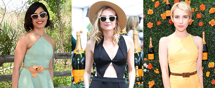 This Is What to Wear to All Those Outdoor Summer Parties