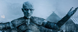 Game of Thrones: Who Is the Night's King, and Why Does He Matter?