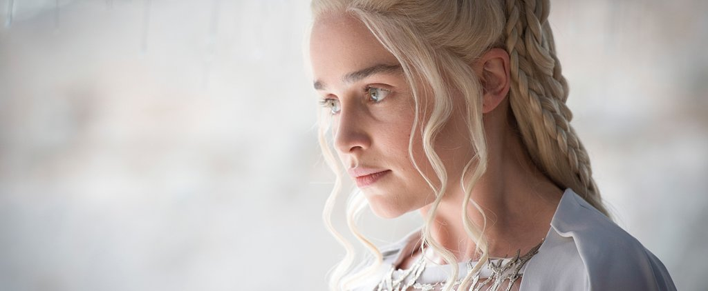 Game Of Thrones Style More Shocking Than Last Night's Finale