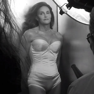 First Vanity Fair Pictures of Caitlyn Jenner