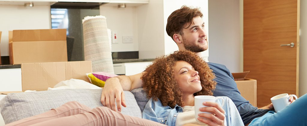 The Perks of Living With Your Partner Before Tying the Knot