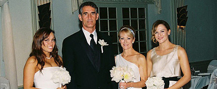 What It's Really Like to Be the (Adult, Unmarried) Daughter of the Bride