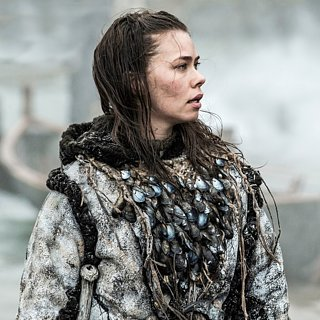 Who Plays the Wildling Woman Karsi on Game of Thrones