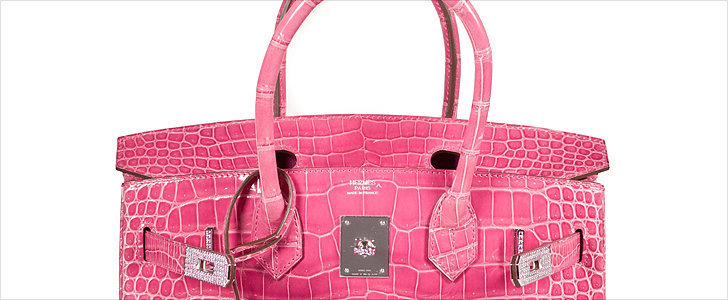 You Won't Believe How Much This Birkin Bag Just Sold For at an Auction