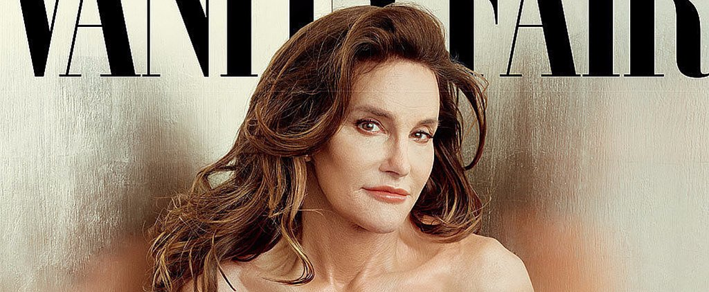 POPSUGAR Shout Out: Positive Responses to Caitlyn Jenner's Debut