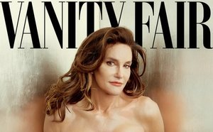 FROM EW: Caitlyn Jenner Will Receive Arthur Ashe Award for Courage at This Year's ESPYs