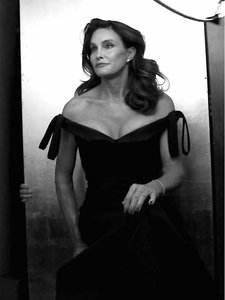 Watch Behind the Scenes of Caitlyn Jenner's Vanity Fair Shoot