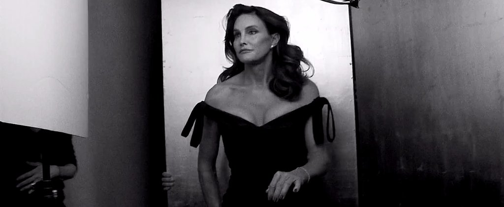 How Caitlyn Jenner Chose Her Name and What It Reveals About Her