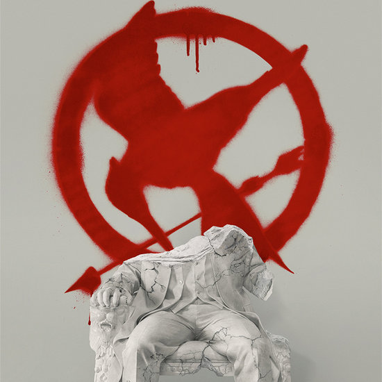 Mockingjay Part 2 Posters