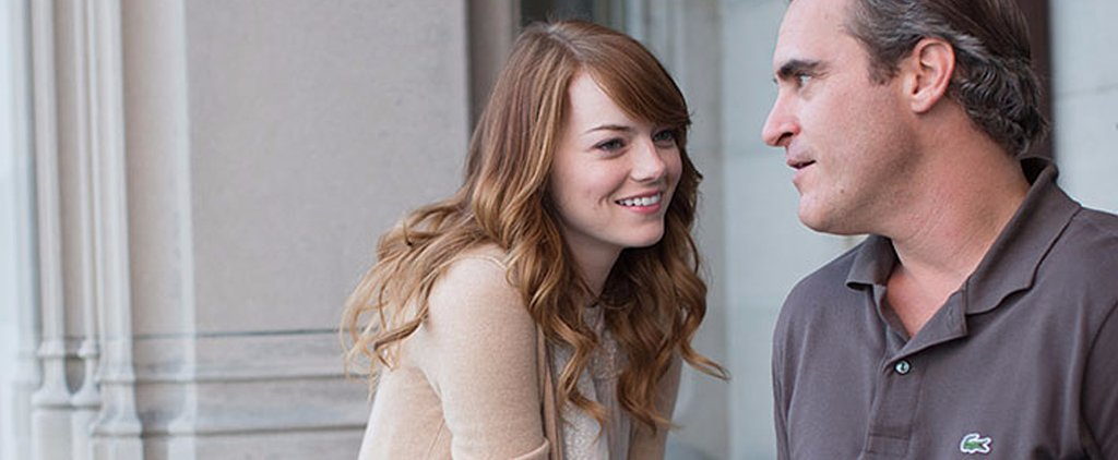 Why Emma Stone and Jennifer Lawrence Have an Older-Man Problem