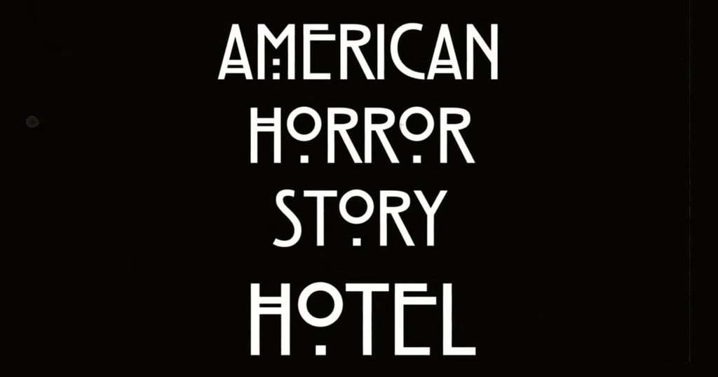 If You're Excited For Season 5: Hotel