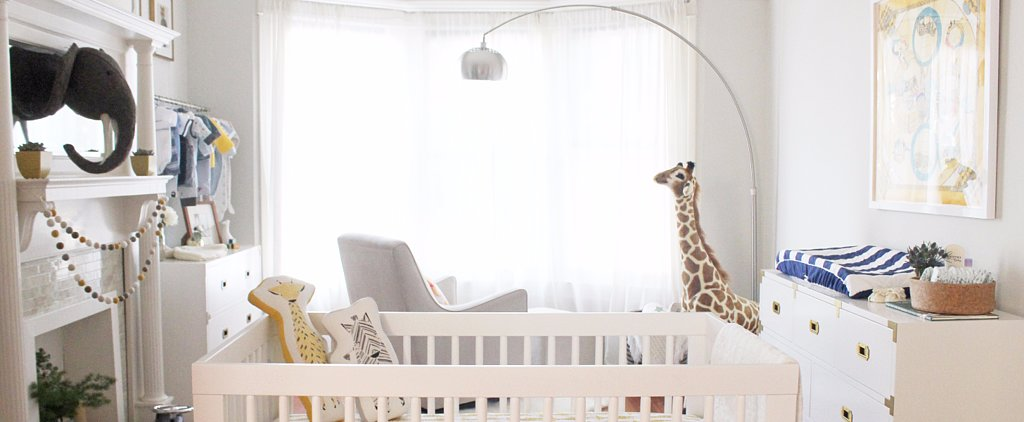 How to Have the Most Unique Nursery on the Block