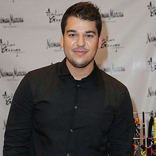 Rob Kardashian Didn't Recognize Caitlyn Jenner