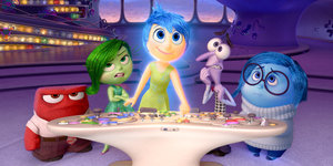 Get Excited About 'Inside Out' With This Exclusive Clip