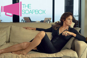 The Soapbox: Caitlyn Jenner Can Present However She Wants To