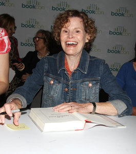 Judy Blume releases new book, In The Unlikely Event