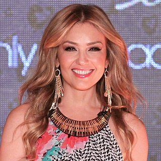 Thalia Funny Rib Instagram Video