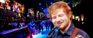 Ed Sheeran Can Cover Any Song and Make It Sound Pretty — Including Limp Bizkit
