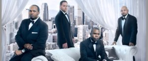 I Swear All-4-One's New Single Will Make You Love Them Like That All Over Again