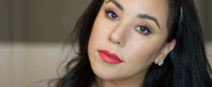 A Colorful Makeup Tutorial That Looks Stunning on Olive Skin