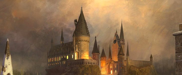 This Is NOT A DRILL — Harry Potter Is Coming to Universal Studios Hollywood!