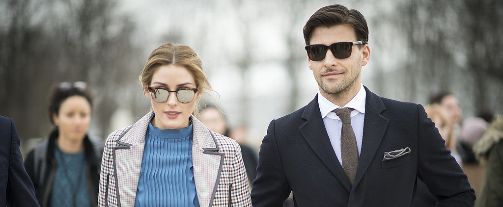 Olivia Palermo's Husband Knows What You Should Wear This Summer