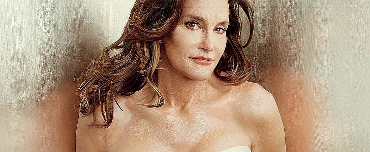 """Caitlyn Jenner Reacts to Her """"Over-the-Top Great"""" Vanity Fair Photos"""