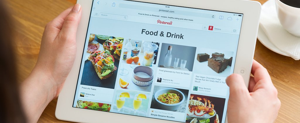 Pinterest Wants You to Order Food Through Its Site