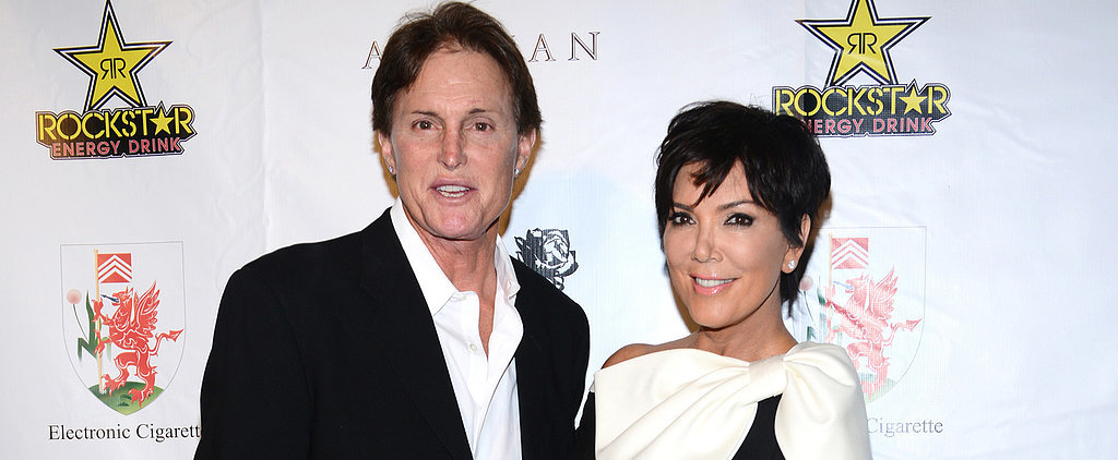 What Kris Jenner Really Knew About Caitlyn's Gender Identity