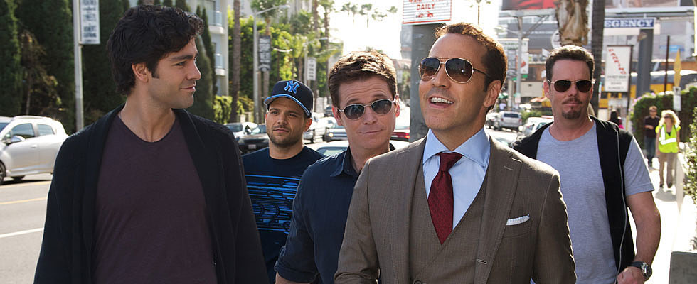 The Best and Worst Things About Entourage, the Movie