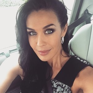 Megan Gale Cannes and Mad Max Interview