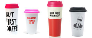 Travel Mugs That Will Make Your Cold Morning Commute So Much Better