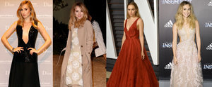How Suki Waterhouse Went From London Party Girl to Hollywood Darling