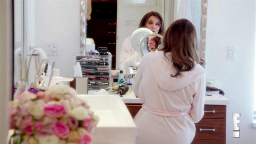 Caitlyn Jenner Photos From E! Documentary | POPSUGAR Celebrity