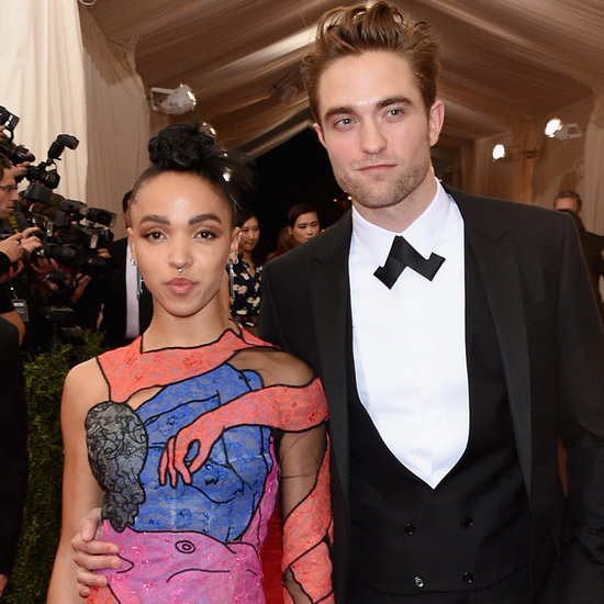 FKA Twigs Talks About T-Pain Breaking Engagement News