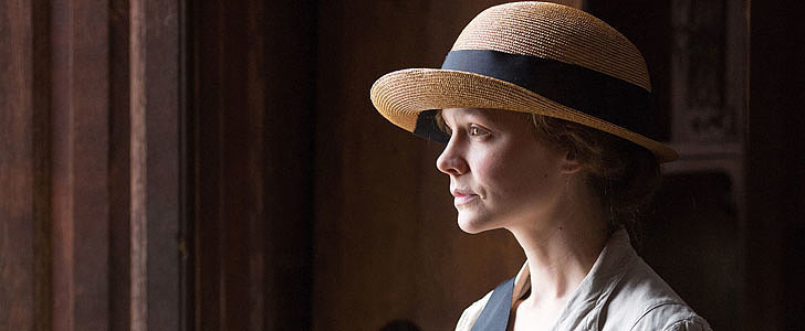 The Suffragette Trailer Will Make You Think Twice About Not Wanting to Vote