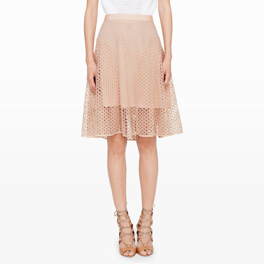 Club Monaco Full Skirt
